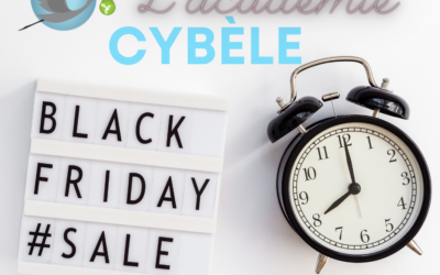 BLACK FRIDAY Cybèle